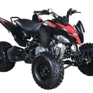 квадроцикл Scorpion 125