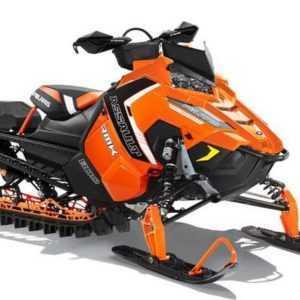 Горный снегоход Polaris 800 RMK ASSAULT 155