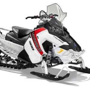 Утилитарный снегоход Polaris 600 VOYAGEUR 144