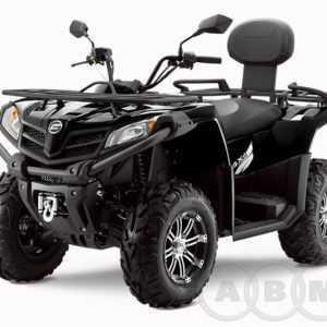 Квадроцикл CFMOTO X4 EPS