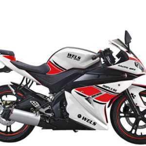 Мотоцикл WELS IMPULSE Sport 250сс