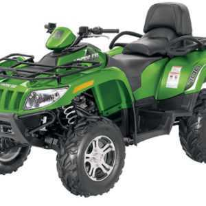 Квадроцикл Arctic Cat TRV 700 XT