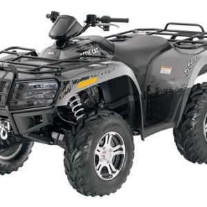 Квадроцикл Arctic Cat 550 H1