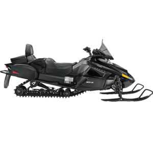 Снегоход Arctic Cat TZ1 Turbo LXR