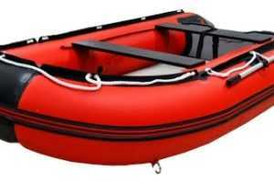 Лодка Golfstream Active CD 290 (A)