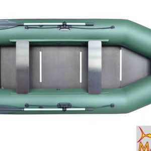 Лодка Marlin 320SL+