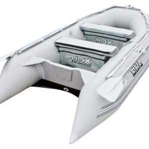 Лодка HDX OXYGEN-280