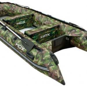 Лодка HDX OXYGEN-370