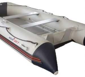 Лодка AQUA-JET ME380