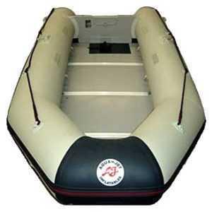 Лодка AQUA-JET ME430