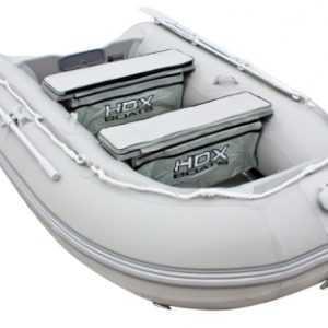 Лодка HDX OXYGEN-300