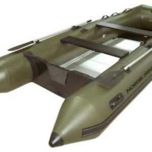 Лодка NORDIK 420GT