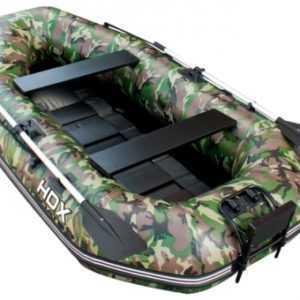 Лодка HDX SIRENA-285