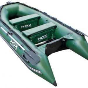 Лодка HDX CARBON-370