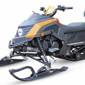 Снегоход ABM Snow Fox 200
