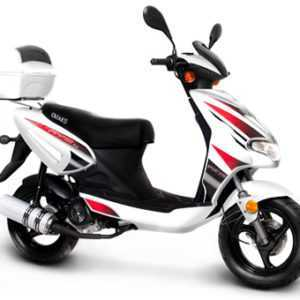 Скутер Omaks Race 1 125cc