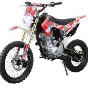 Mотоцикл WELS Monster 250 17/14