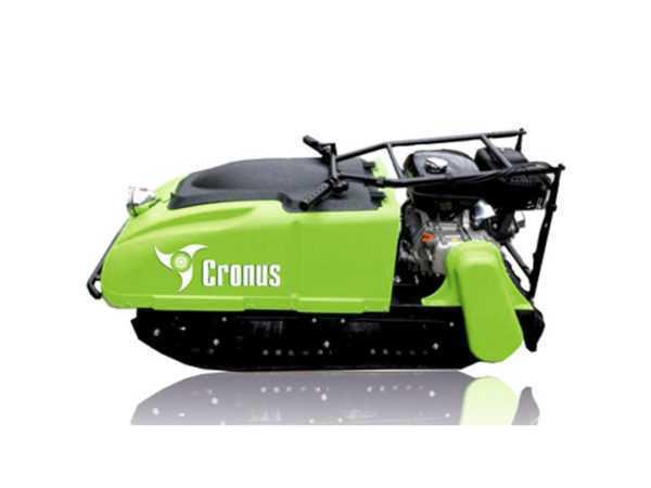 Мотобуксировщик Cronus CR9A