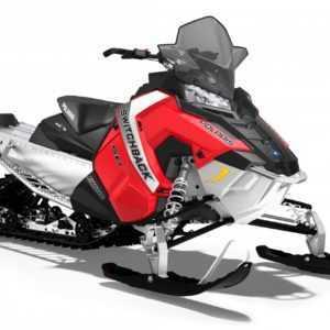 Снегоход Кроссовер Polaris 600 SWITCHBACK® SP 144