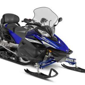 Снегоход Yamaha RSVenture TF
