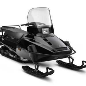 Снегоход Yamaha VK540IV Tough Pro