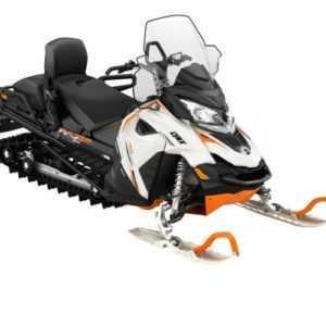 Утилитарный снегоход BRP 49 RANGER 600 E-TEC TOURING