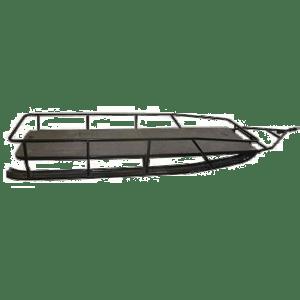 Сани ПГД-2500 (Русская механика RM)