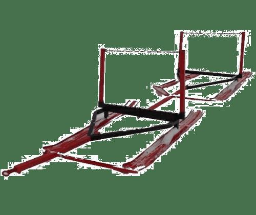 Сани для перевозки леса (Русская механика RM)