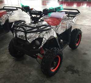 Детский электро квадроцикл MOTAX 1000W