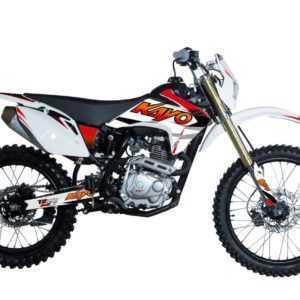 Мотоцикл KAYO T2 250 ENDURO 19/16 (2017 г.)