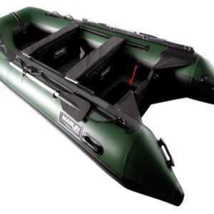 Лодка MARLIN MD 380 IB