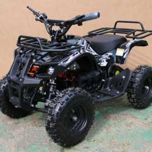 Детский электроквадроцикл MOTAX ATV X-16 800W (2017)