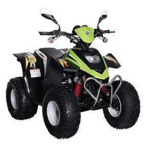 Детский квадроцикл STELS 50С