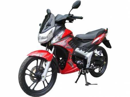 мотоцикл racer