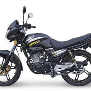 Мотоцикл WELS Planeta