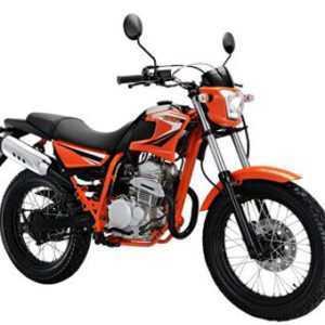 Мотоцикл Lifan LF250GY-2(COSSACK 250)