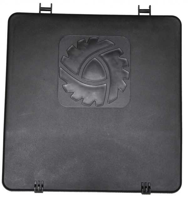 Крышка багажного ящика правого 13210630021 купить по цене 1093 руб.