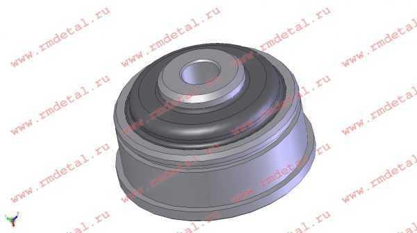 Амортизатор C40002010 купить по цене 2081 руб.