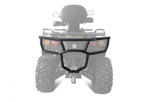 Бампер задний RM ATV 800 / DUO купить по цене 6400 руб.