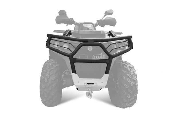 Бампер передний RM ATV 800 DUO купить по цене 7900 руб.