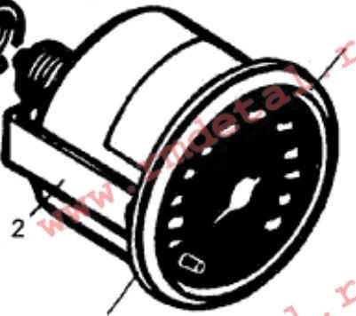 Спидометр АР20.3802-02 ТУ АР.3802.001-03 купить по цене 8426 руб.
