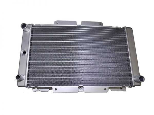 Радиатор водяной SQ500ST-4-0801011 купить по цене 6529 руб.