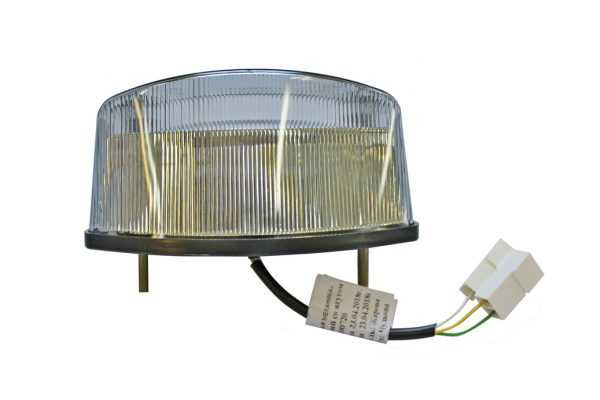 Фонарь задний со жгутом C41100720 купить по цене 3603 руб.
