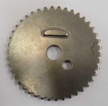 Звездочка распределительного вала 42 зуба 21040102201 купить по цене 1270 руб.