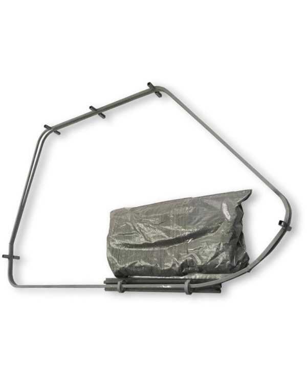 Каркас разборный с тентом на сани ПП, ППМ 2200 купить по цене 8500 руб.