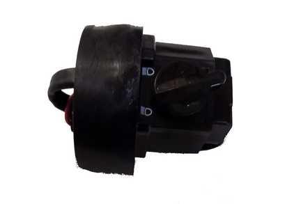 Блок переключателей руля левый C41100960 купить по цене 2855 руб.