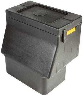 Кофр задний пластиковый RM Тайга Атака купить по цене 9100 руб.