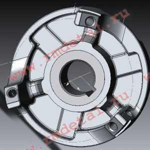 Полумуфта 110603590 купить по цене 958 руб.
