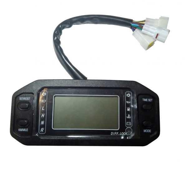 Панель приборов SQ500ST-4-0300010 купить по цене 4161 руб.