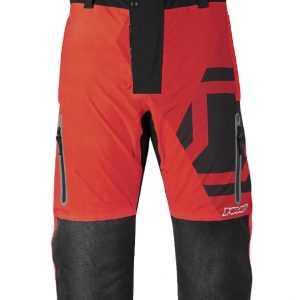 Штаны YOKO KISA, красный купить по цене 17900 руб.